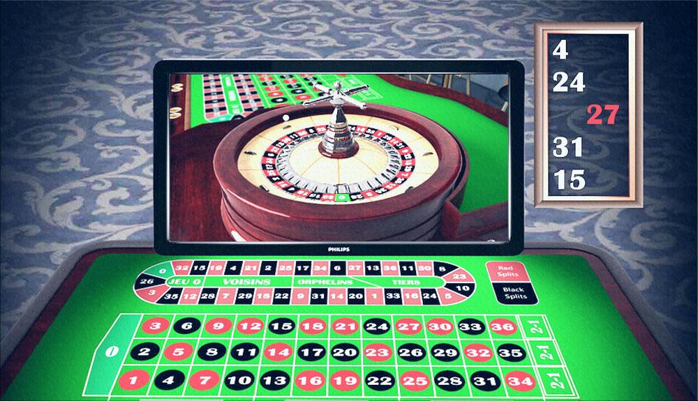 Roulette Vs Slots