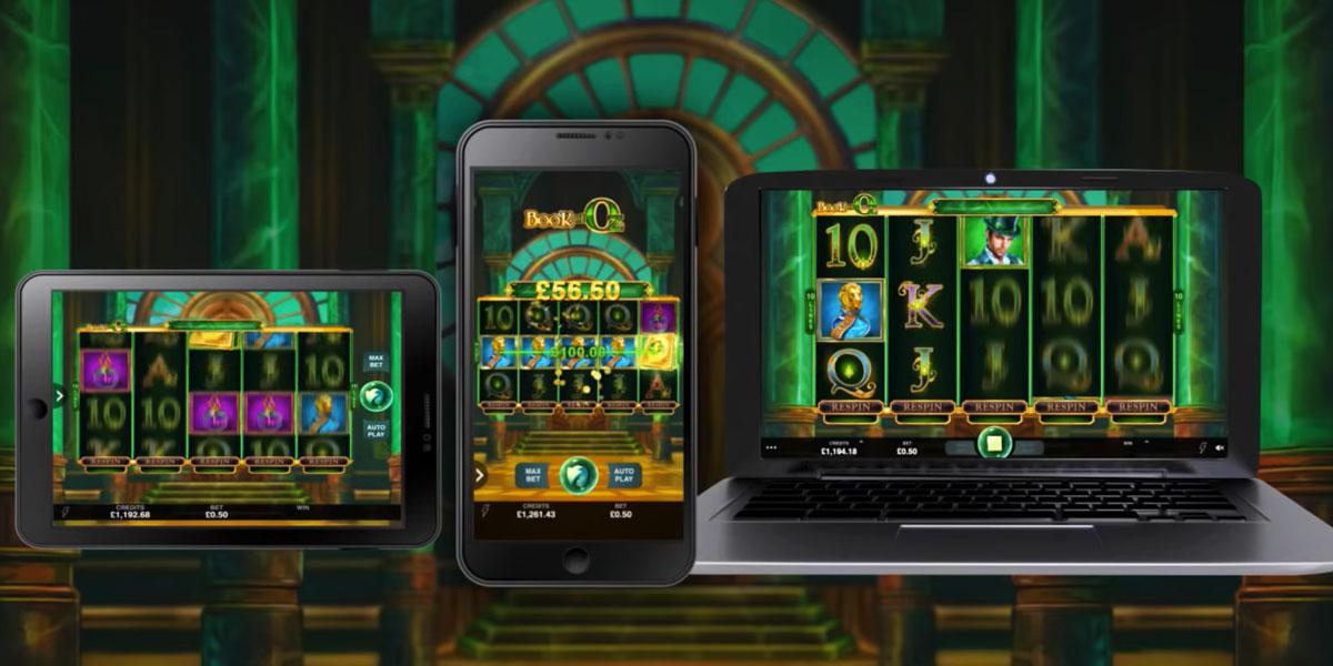 How To Hack Slot Machines Online Canadian Gambling Blog